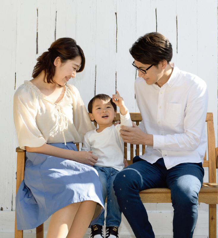 Style-01 Family 子育て世代