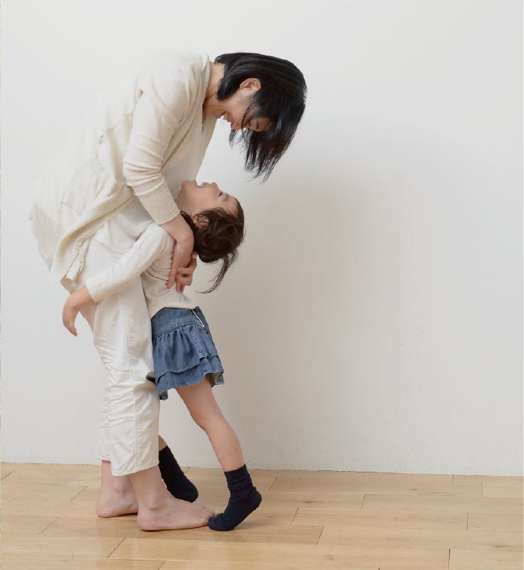 Style-03 Mother シングルマザー